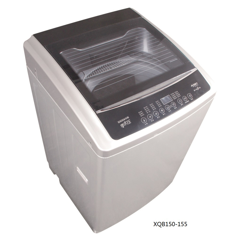 15.0kg Fully Automatic Top Load Washing Machine for Model XQB150-155