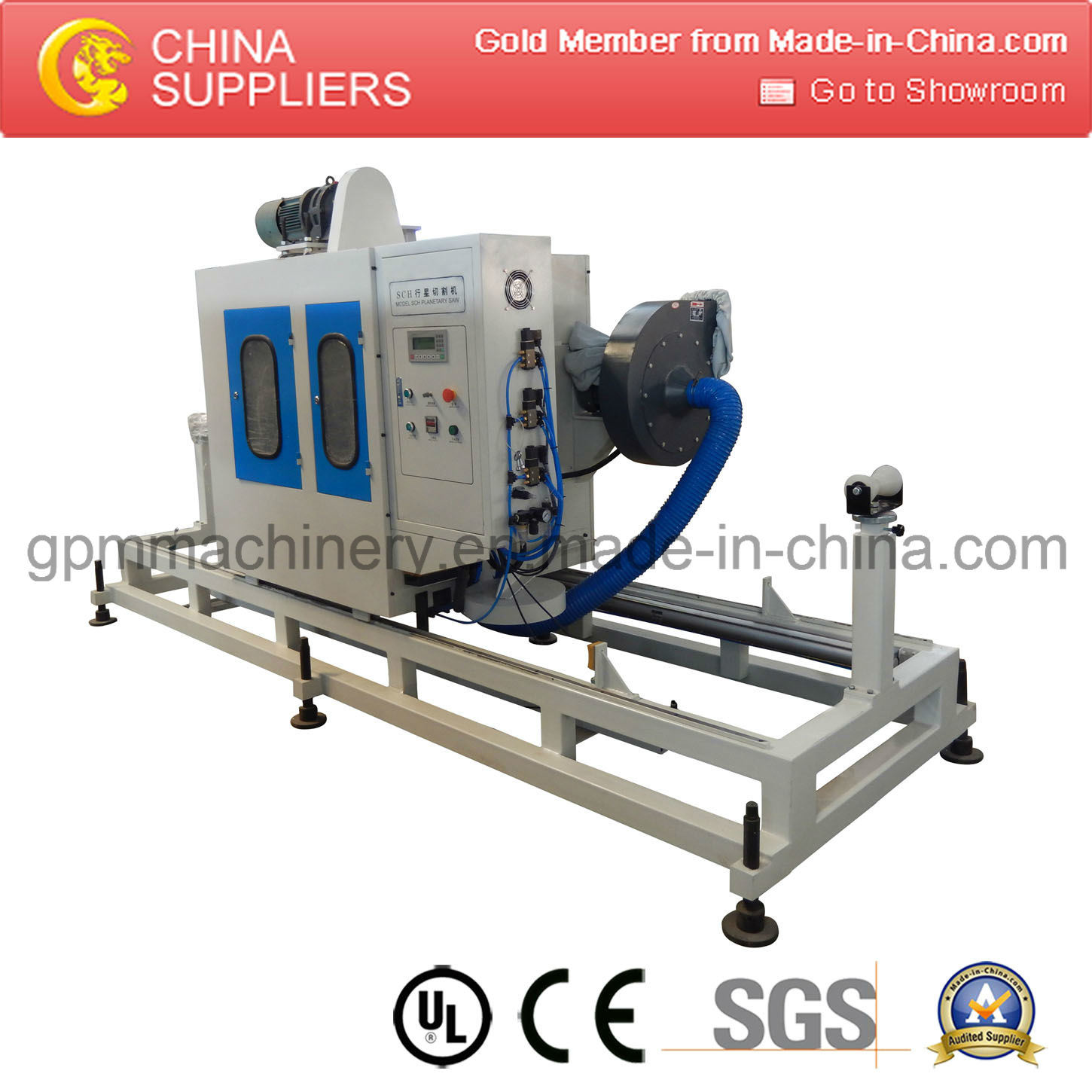 High Quality PVC Pipe Extrusion Line/PVC Pipe Production Line/PVC Pipe Making Machine
