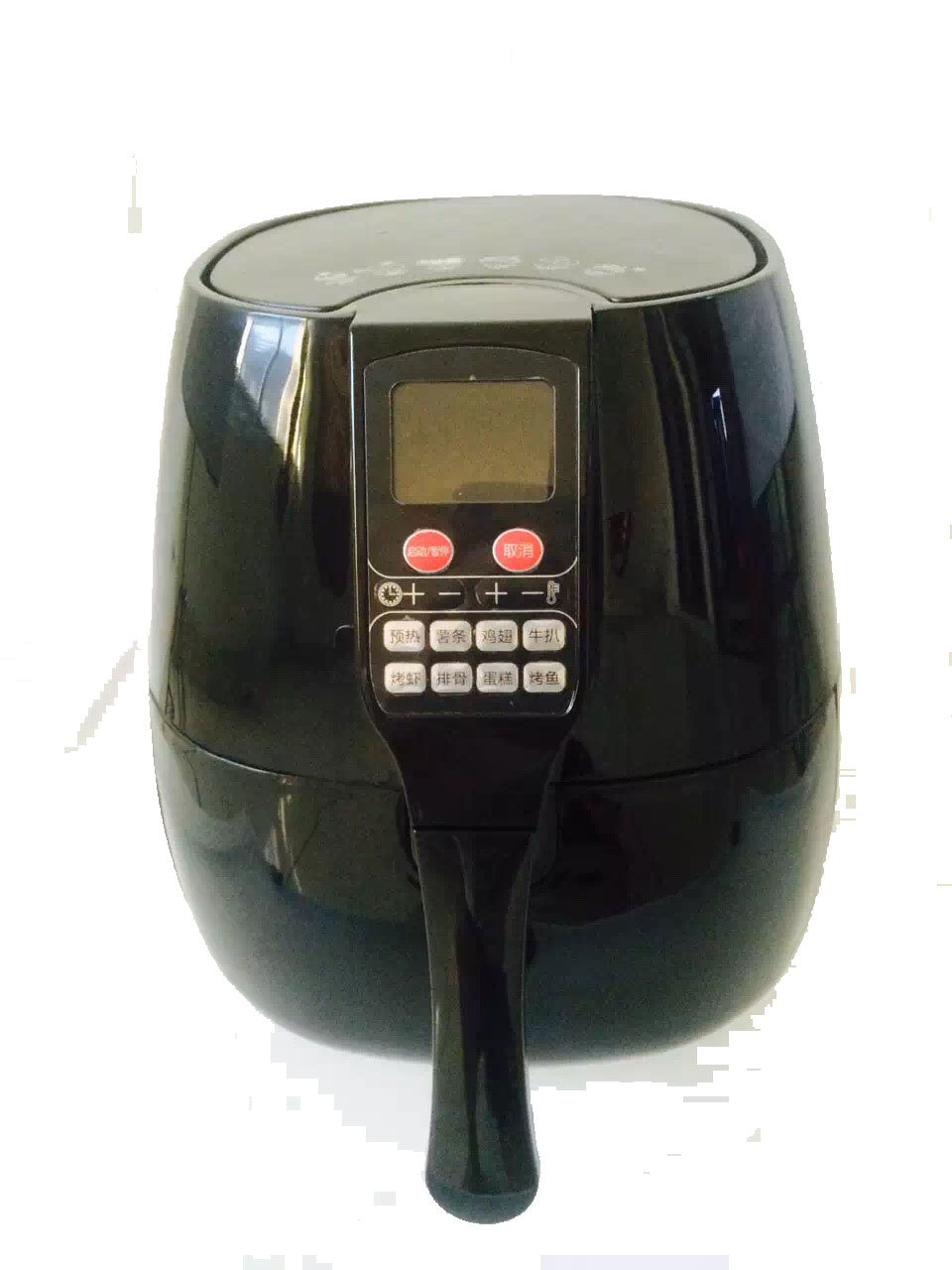 2016 The Newest Design The Lowest Rate Air Fryer (A168)