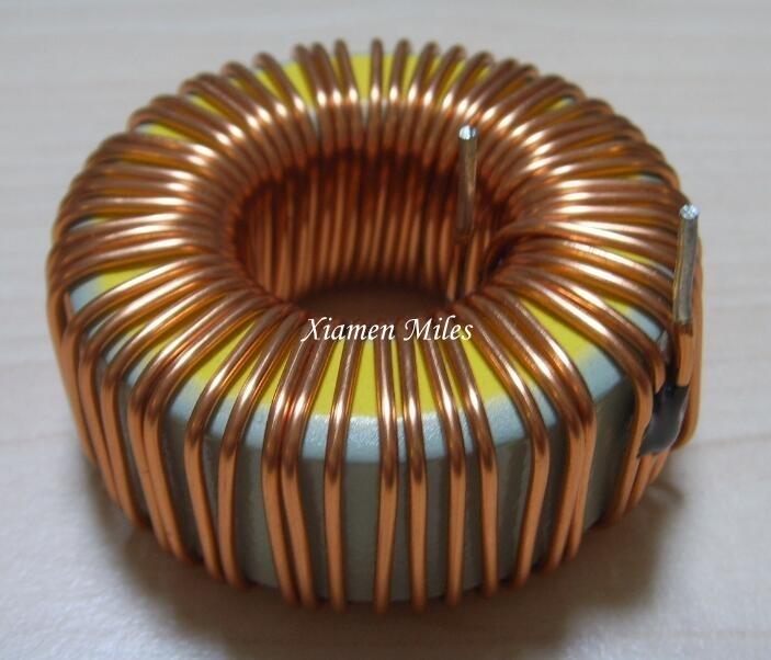 Ferrite Core Inductor Choke Coil Toroidal Transformer T102mm
