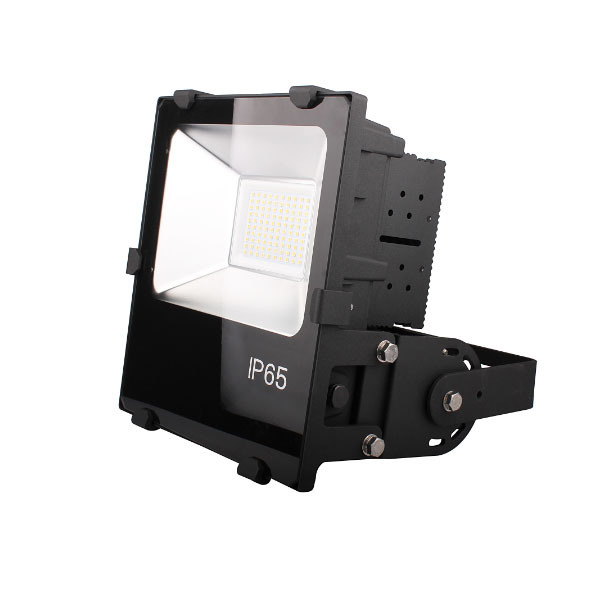 Outdoor 100W LED Flood Light with Meanwell Driver and Philips LED