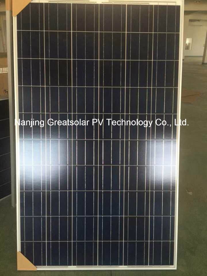 High Quality Cheap Price A Grade 250W Poly Solar Panel