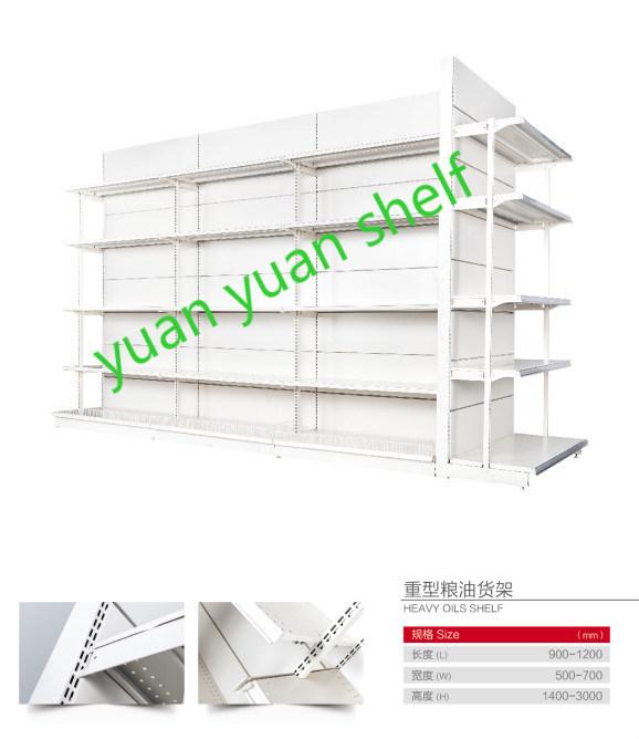 Best Price Fast Sales Display Stand Shelf Furniture Rack for Super Market