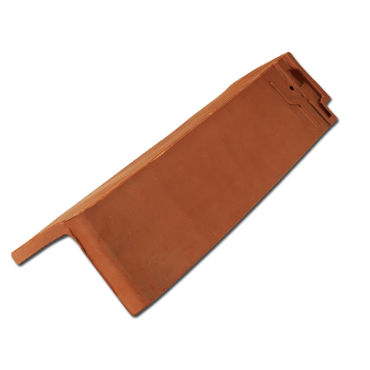Foshan China Interlocking Clay Roofing for Roof Tile