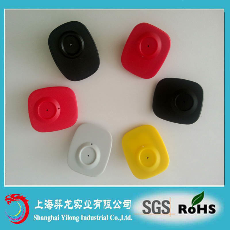 High Quality Supermarket Security EAS Hard Tags50