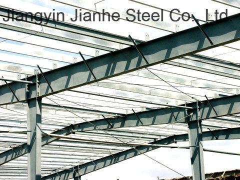 Factory Warehouse/Steel Building