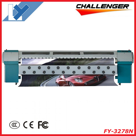10ft Large Format Digital Inkjet Printer (Infiniti Challenger FY-3278N)