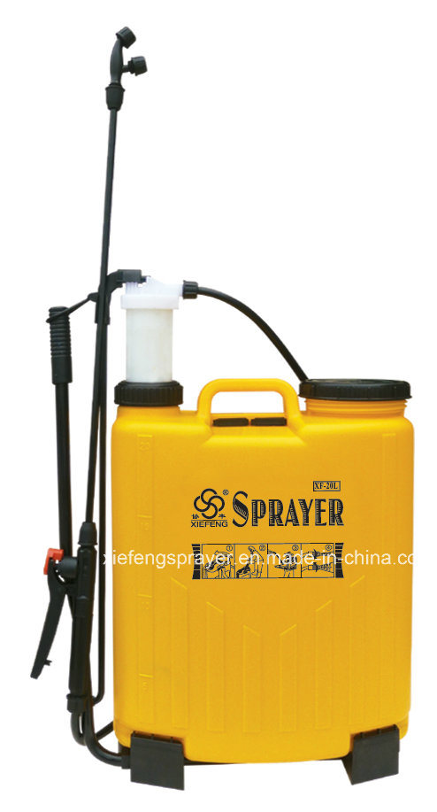 12liter Manual Sprayer
