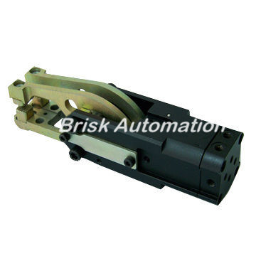 High Security Operating Pneumatic Gripper for Transfer Tooling