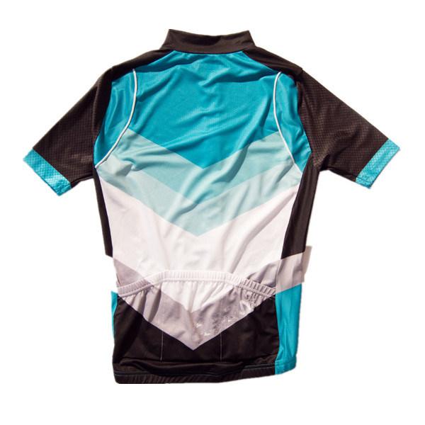 Quick Dry Custom Specialized Cycling Jerseys Wear