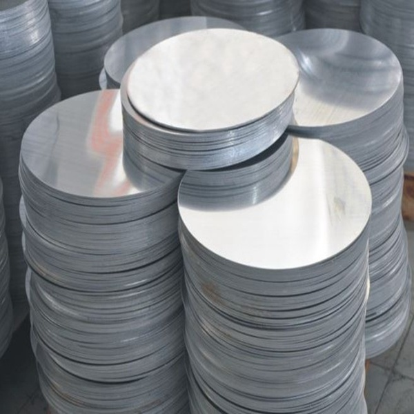 Alloy 3003/8011 Ho Aluminium Circles with Factory Price
