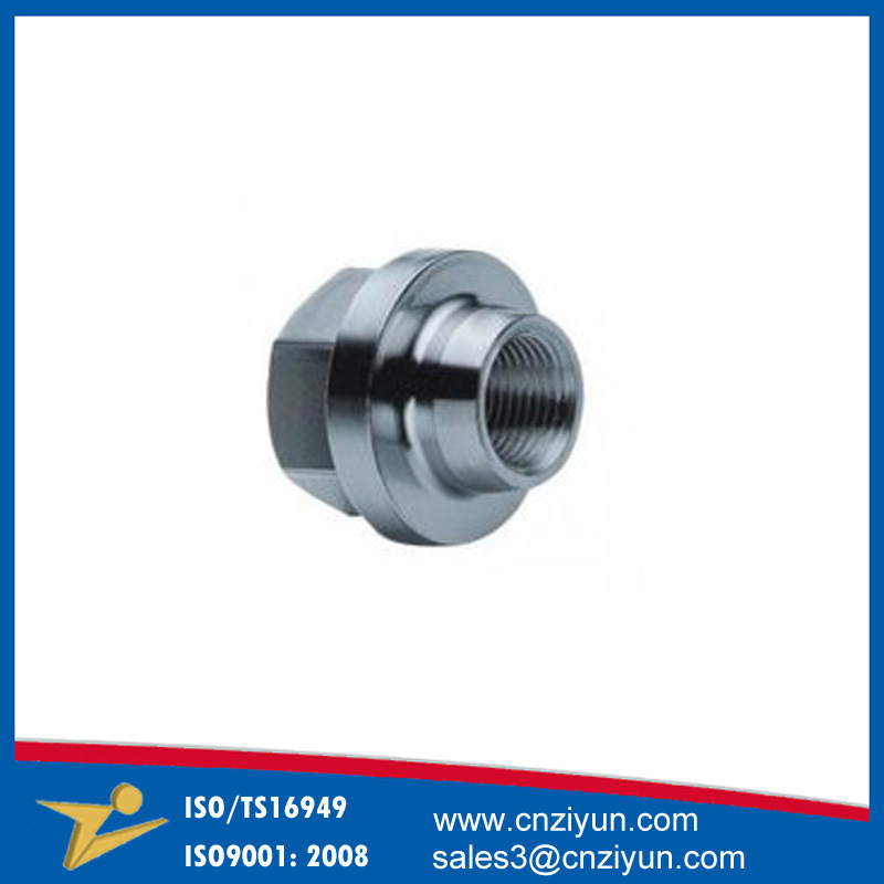 Precision CNC Machining with Engineer Support
