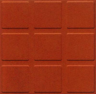 Red Cotta Floor Tile China Clay Split Floor Tile Clay Split Tile