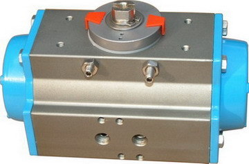 Ball Valves & Butterfly Valves Pneumatic Actuator