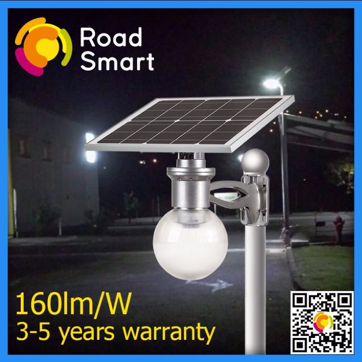 IP65 Waterproof Solar Outdoor LED Street Wall Lighting