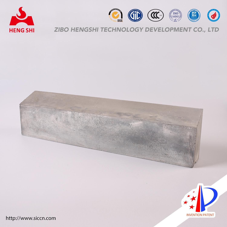 LG-7 Silicon Nitride Bonded Silicon Carbide Brick