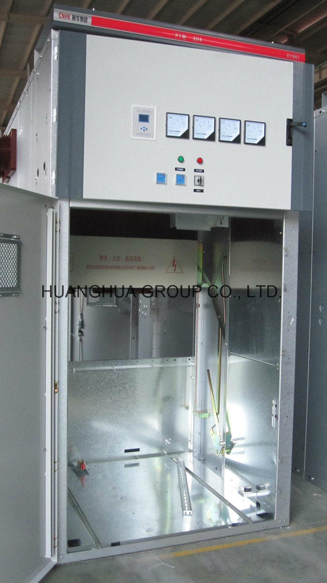 Kyn61 Rated Voltage 40.5kv Switchgear (for 33KV system)