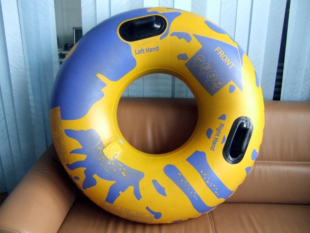 PVC Inflatable Swimring