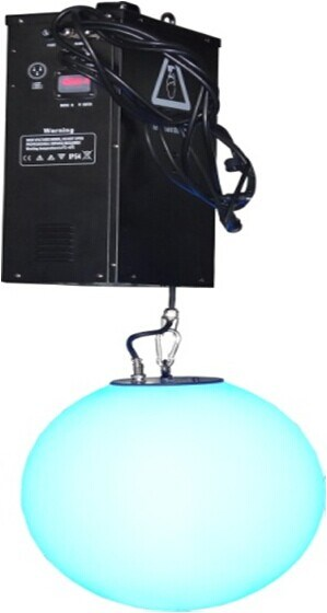 LED Lifting Ball for Theater, Plaza, Performances, Entertainment Show, TV Show, Concerts, Parties, Bars