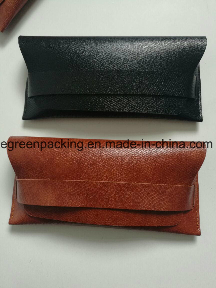 Sunglasses Soft Leather Cases Including Cloth /Pouch/Paper Box (SS1)