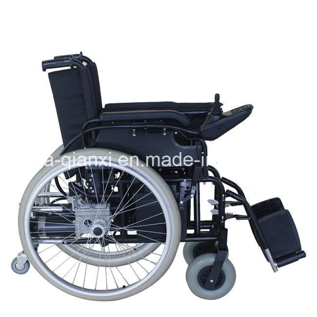 Smart Folding Electric Wheelchair for Elder