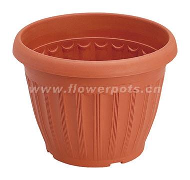 5-20 Inch Round Garden Planter (KD2000-KD2013)