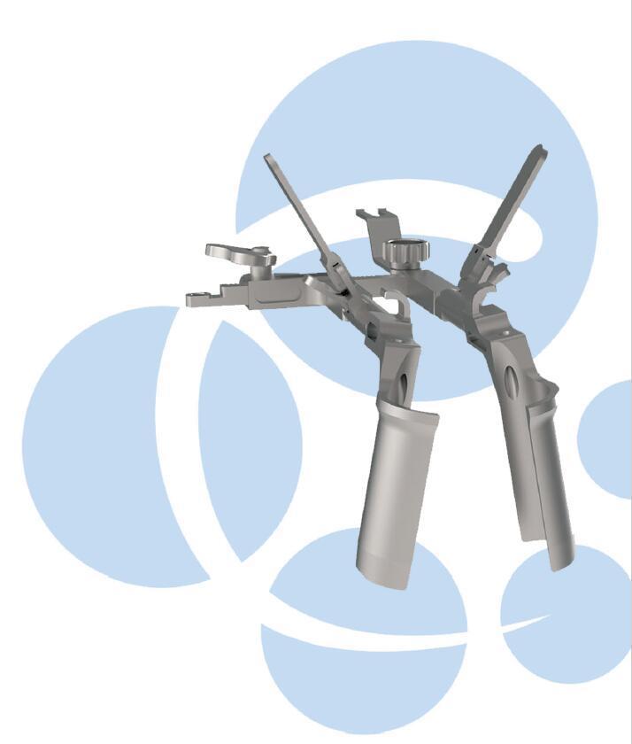 Medical Supplies Spine Minimally Invasive Channel Instruments