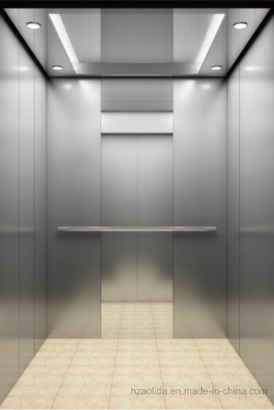 Safe Passenger Elevator with Competitive Price