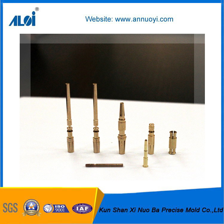 High Precision CNC Machining Mechanical Parts Mold Components