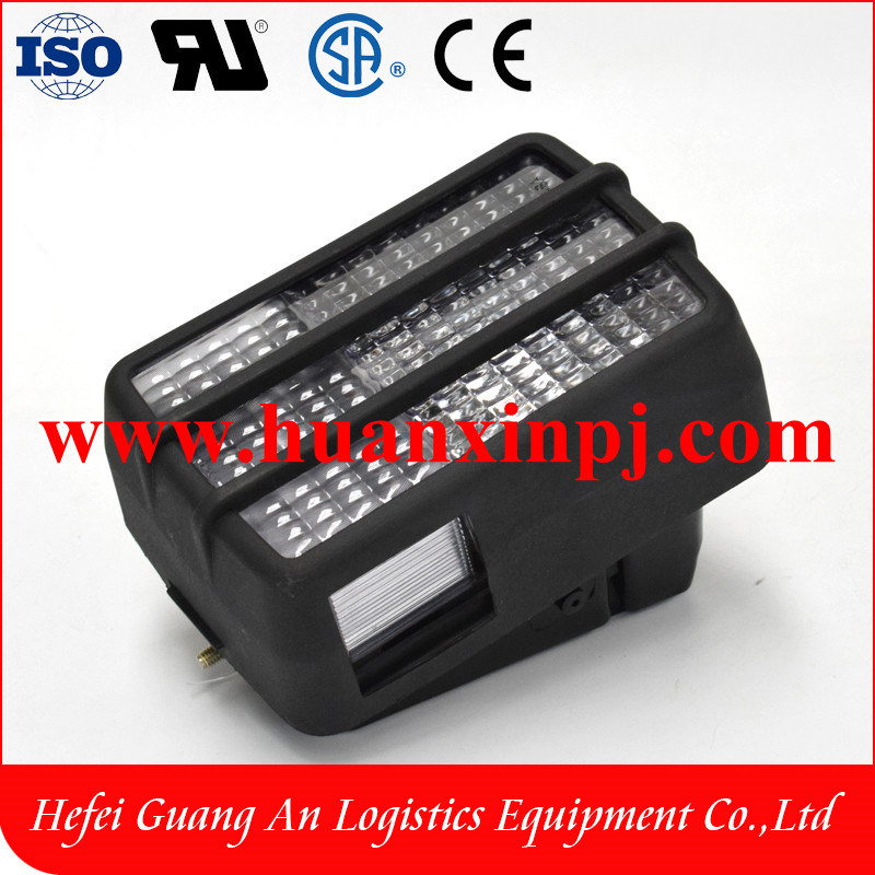Forklift Part Lamp LED Headlight for Toyota Diesel Forklift
