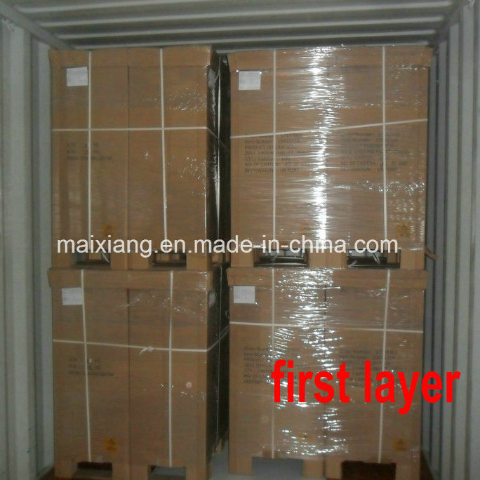 Container Loading Check/Container Loading Supervision for Big Packing