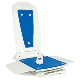 Battery Bath Lift Seat for The Elderly