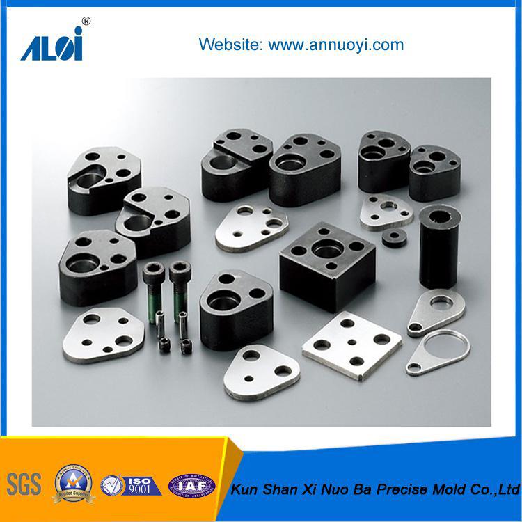 Mould Punch Mould Components Part of Precision Mould