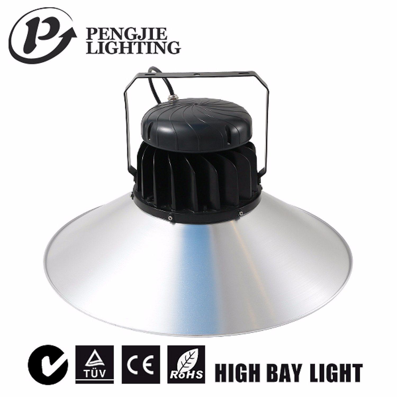 Highlumen Bridgelux Outdoor COB 120W LED High Bay Light