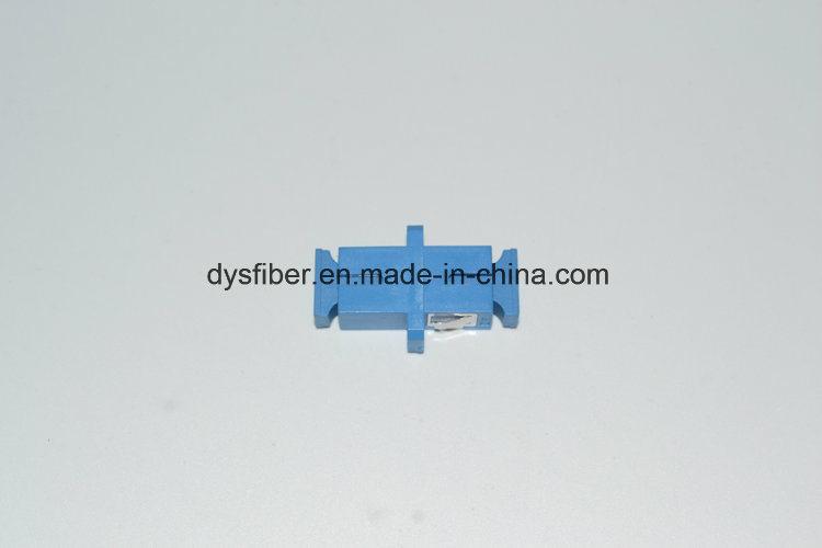 Sc/FC/LC/St/Mu Fiber Optic Adapter