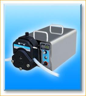 Industrial Peristaltic Dosing Pump 0.4-13L/Min