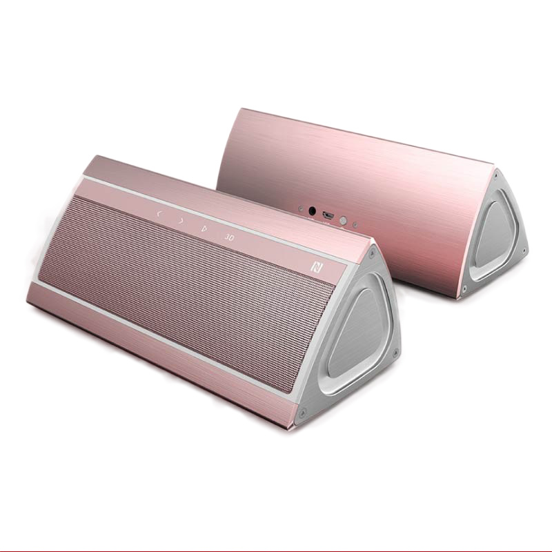 Professional Multimedia Mini Portable Bluetooth Wireless Speaker