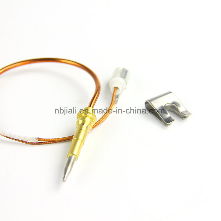 Best Quality Thermocouple for Gas Griddle with Ce Approval