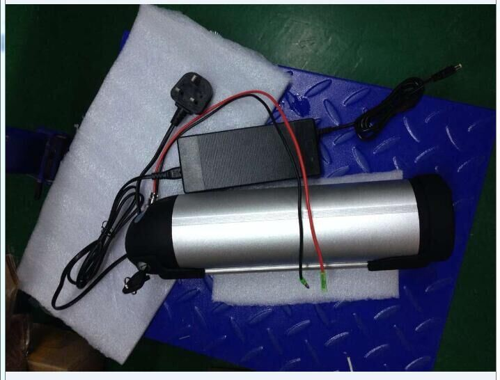 High Rate 48V 12ah Lithium Battery Pack for Electric Bike Battery