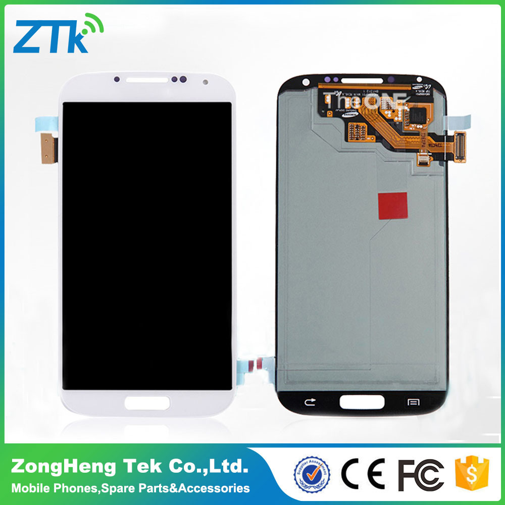 Original Cell Phone LCD Touch Screen for Samsung Galaxy S4