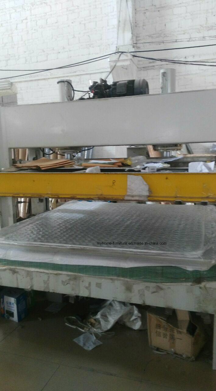 Wholesale Pillow Top Memory Foam Mattress Dubai Hotel Mattress