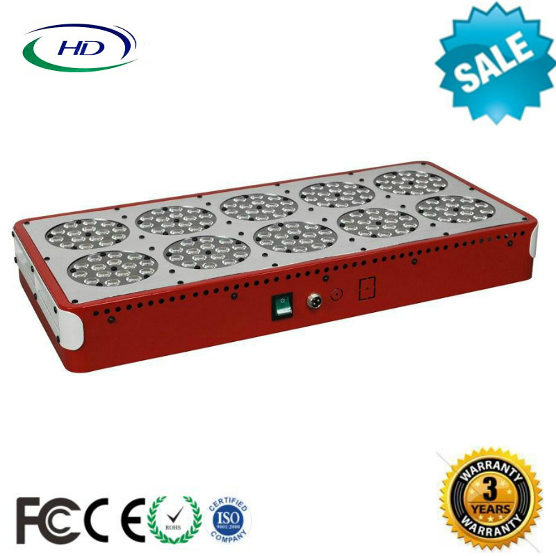Hot Sale Apollo 10 LED Grow Light for Medical Plants