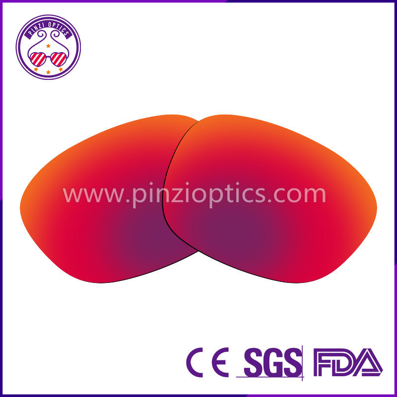 Tac 1.2mm Polarized Sunglasses Lenses for C-Wire