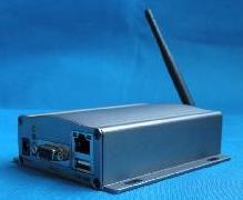 50m Long Range Active 2.45GHz RFID Tag
