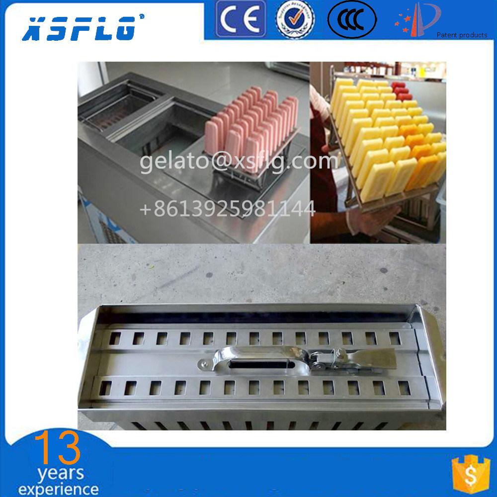 Ataforma Molds Popsicle Machine Xsflg