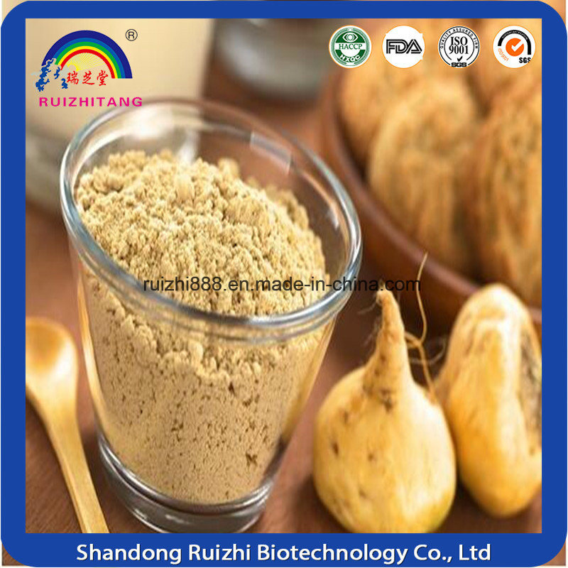 Maca Supplement of Root Herbal Product Much Benefits Pure Root