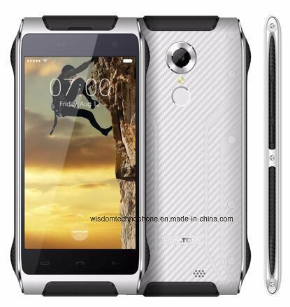Homtom Ht20 Waterproof Smartphone IP68 Android 6.0 Smart Phone