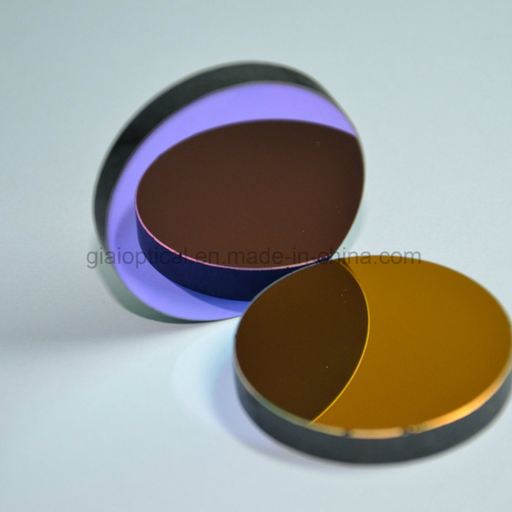 Giai 350-1100nm Bandpass Longpass Shortpass Optical Filter for Instrumentation Prototype