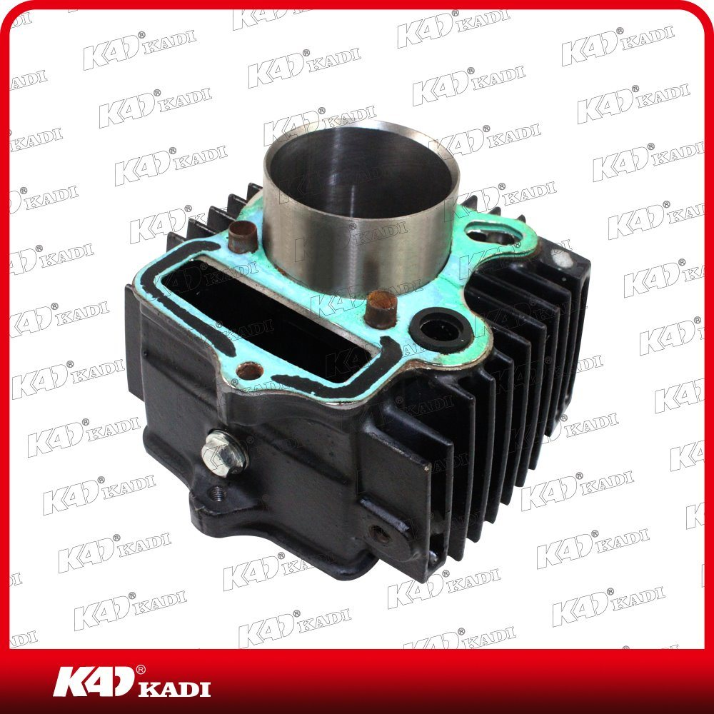 Motorcycle Spare Parts Motorcycle Cylinder Kit for Eco100