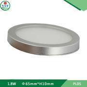 LED Cabinet Light for Furniture (DC12V, 1.8W; 65mm*H10mm)